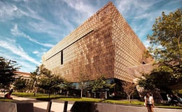 Visit a Black History Museum Day
