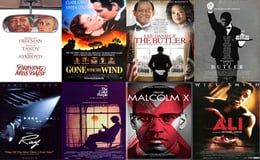 Black Film Marathon