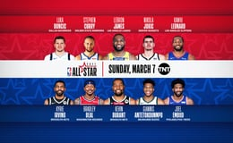 NBA All-Star Game & Dunk Contest
