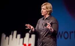 TED Talk: The Power of Vulnerability