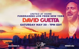 United at Home - Fundraising Live From New York