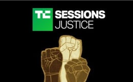 TC Sessions: Justice 2021