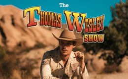 The Thomas Wesley Show