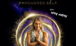 Empowered Self w/ Kelly Carthy