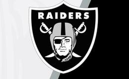 Las Vegas Raiders @ Atlanta Falcons
