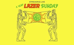 A Very Lazer Sunday