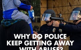 Why Do Police Keep Getting Away with Abuse?