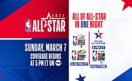 NBA All-Star Skills Challenge & 3-Point Contest