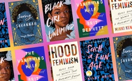 33 Books by Contemporary Black Authors
