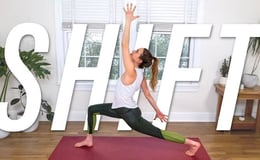 Yoga To Shift Perspective   20 Minute Yoga Flow   Yoga With Adriene
