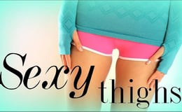 6 Min to Sexy Thighs