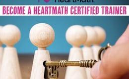HeartMath® Certified Trainer Program, Online Video Conference