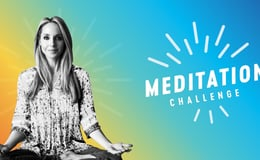 The 21-Day Meditation Challenge Will Start Again Soon!