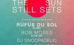 The Sun Still Sets - RÜFÜS DU SOL DJ Set