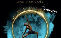 High Vibe Yoga w/ Andrew Sealy